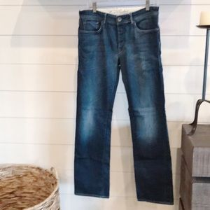 Levi's Made & Crafted Straight Leg 32